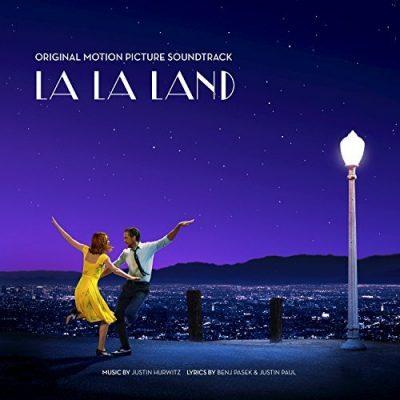 موسیقی متن فیلم سرزمین لا لا