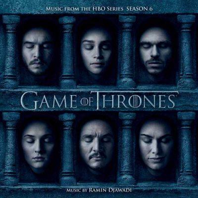 "موسیقی متن سریال ""Game Of Thrones 6"""