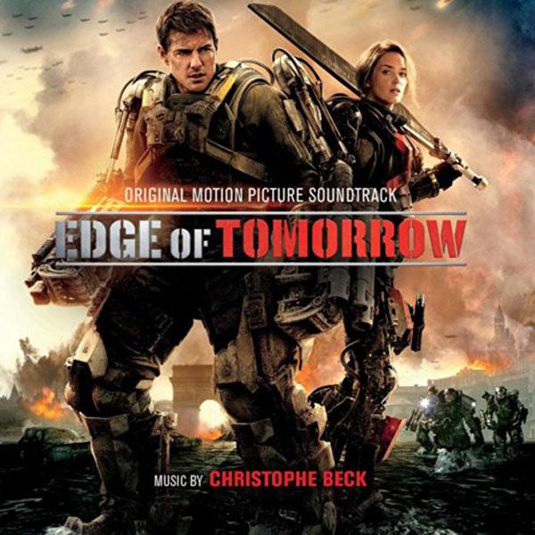 آلبوم موسیقی متن فیلم Edge of Tomorrow