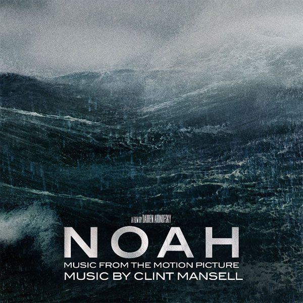 آلبوم موسیقی متن فیلم Noah